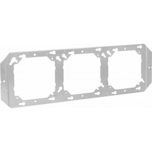Orbit Industries FMB-16 Fixed Position Box Mounting Bracket