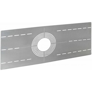 Orbit Industries RAP Recessed Light Adapter Plate, Hard Lid Installations