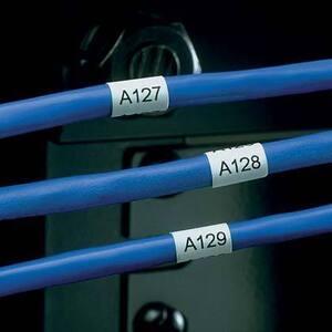 Panduit N050X075FJJ Laser/Ink Jet, Network Label, Adhesive P