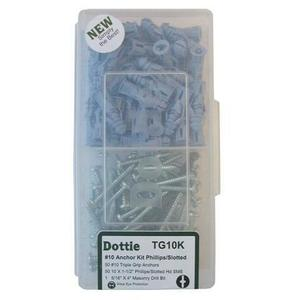 Dottie TG10K Triple Grip Kit