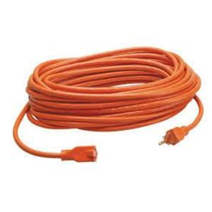 Coleman Cable 691SW CLM 691SW 691 16/3 25FT SJTW ORG