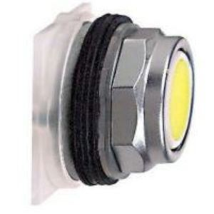 Square D 9001KR1U Push Button, Multicolor, 30mm, Full Guard, Operator Only, Momentary
