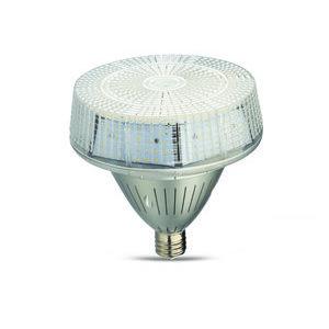 Light Efficient Design LED-8030M40-A LED Bay/Site Utility Series, 140W, 120-277V