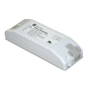 ASD Lighting ASD-BLP40D 40 Watt Dimming Driver for LED Panel, 120 Volt Input, 30-42 Volt DC Output