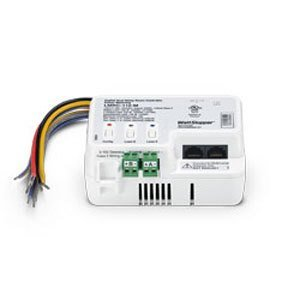 Wattstopper LMRC-112 2 Relay Room Controller, 0-10V dimming