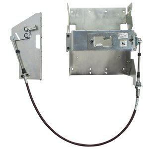 """Square D 9422CMP50 Breaker, Cable Operating Mechanism, 50"""", 1200A, 3P, for Fal/FHL"""