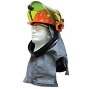 Salisbury LFH40PLT Arc Flash Lift Front Hood, Premium Light Weight
