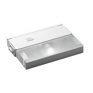 "Kichler 12211WH Linkable Undercabinet Light, Xenon, 7"", 20W, 120V, White"