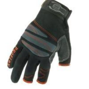 Ergodyne 17114 PROFLEX 720 HEAVY DUTY FRAMING GLOVES LARGE E