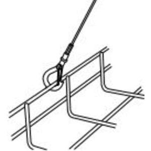 Gripple AY1-TG-300MM GPL AY1-TG-300MM NO 1 ADJUSTABLE