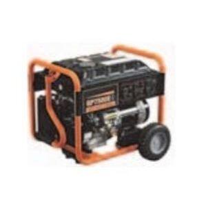 Eaton EGENP7000EX Generator, Portable, 7500 Watt, Electric Start, XG Series