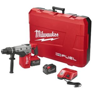 Milwaukee 2717-22HD Rotary Hammer Kit