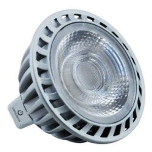 Green Creative 8.5MR16DIM/927NF25 Dimmable LED Lamp, MR16, 8.5W, 12V