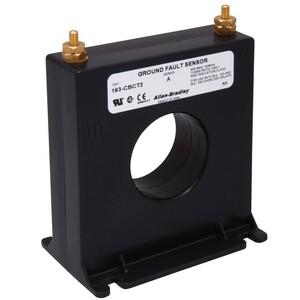 Allen-Bradley 193-CBCT2 Sensor, Ground Fault, 40mm, for 100-C09 - C85