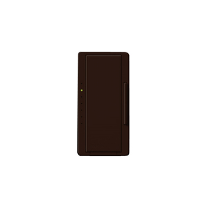 Lutron MA-1000-BR Digital Fade Dimmer, Decora, 1000W, Maestro, Brown
