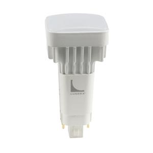 Lunera HN-V-G24Q-B-11W-840-G4 LED Helen Lamp, 4-Pin, Vertical Orientation, 11W, 4000K