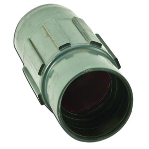 "Plasti-Bond PRCPLG-1 Coupling, 1"", PVC Coated"