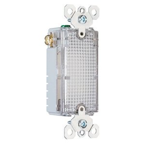 Pass & Seymour TMHWL-LOUVCC HALLWAY LIGHT / LED