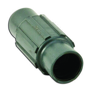 "Plasti-Bond PRCPLG-3/4 Coupling, 3/4"", PVC Coated"