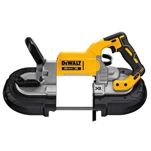 DEWALT DCS374B 20V Cordless Band Saw