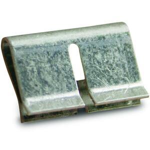 "Suttle 1127-A1 Bridging Clip, 66 Block, Dimensions: 0.25""H x 0.5""W."