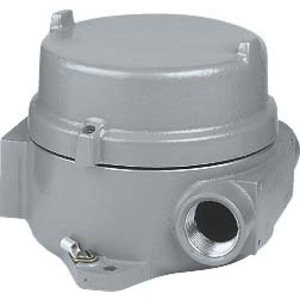 Hubbell-Killark HKB-BC Instrument/Device Enclosure, Standard Flat Cover, Aluminum