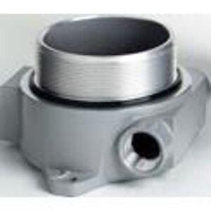 Hubbell-Killark HKB Instrumentation Enclosure, Single Cover Box Only