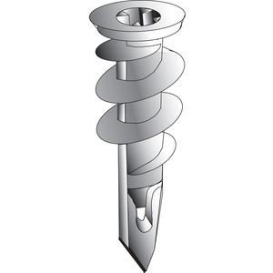 Cully 59515J E-Z ANCOR-PLASTIC PLUS