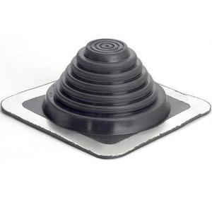 Morris Products 14052 Universal Rubber Roof Flashing