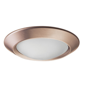 Juno Lighting 4401-ABZ 4IN DECO TRIM