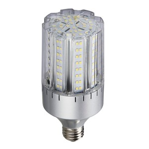 Light Efficient Design LED-8029E57-A LED for HID Retrofit for Post Top / Area Lighting, 24 Watts