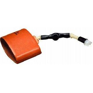 Generac 7102 Crankcase Heater, Pad, 240VAC, 40W, 0.17A, Under Crankcase