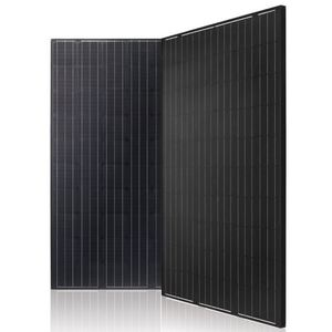 LG Electronics USA LG300S1C-A5 LG Mono X Plus Monocrystalline Module, 60 Cell, 300 Watt