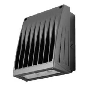 Atlas Lighting Products WSPS20LED Wallpack, LED, SlimPak Pro