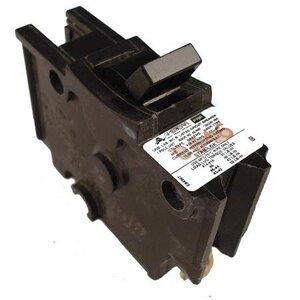 American Circuit Breakers 20 20A, 1P, 120/240V, 10 kAIC Regular Frame CB