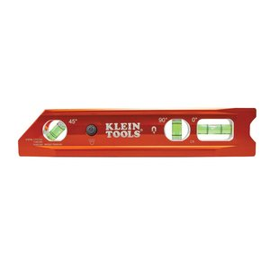 Klein 935RBLT Lighted Electrician's Level