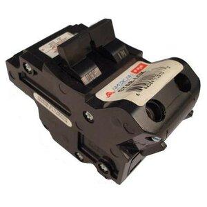 American Circuit Breakers 2P100 100A, 2P, 120/240V, 10 kAIC CB, Regular Frame