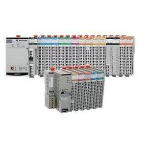 Allen-Bradley 5069-ECR End Cap, Protective, Right Side, CompactLogix/Guardlogix 5380, 5480