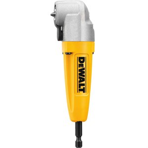 DEWALT DWARA100 Right Angle Drill Attachment