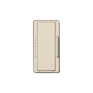 Lutron MAELV-600-LA Digital Dimmer, Maestro, Light Almond