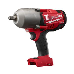 """Milwaukee 2763-20 Impact Wrench, 1/2"""" w/Friction Ring"""