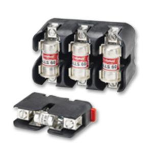Littelfuse LFT606001CS Fuse Holder CLS T Block