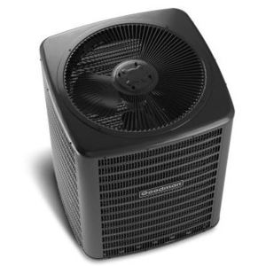 Goodman GSX130241 Air Conditioner, 13-Seer, 2 Ton, 208/230V, Single Phase