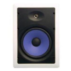 "ON-Q MS3651 Blue 6.5"" Wall Speaker Pair"