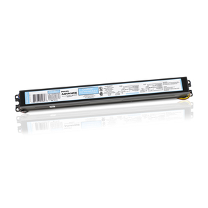 Philips Advance ICN4S5490C2LSG35I Electronic Ballast, 4-Lamp, 120-277V, HO
