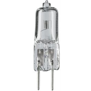 Kichler 12090CLR Halogen Capsule Lamp, 20W, 120V, Bi-Pin