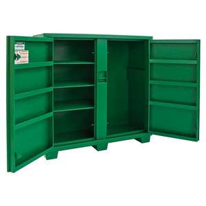Greenlee 5660LH Box Assembly, Cabinet (5660lh)