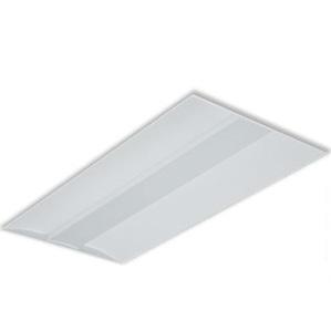Day-Brite 2FGG42B835-4-D-UNV-DIM LED Troffer, 2 x 4, 33.6W, 4200 Lumens, 3500K, 120-277V, Dimming