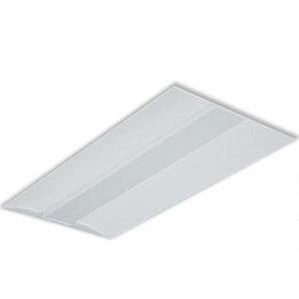 Day-Brite 2FGG42B840-4-D-UNV-DIM LED Troffer, 2 x 4, 33.6W, 4200 Lumens, 4000K, 120-277V, Dimming