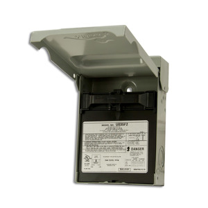 Midwest U035F2 30A, 1P, 240V, Fusible Disconnect Switch